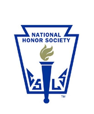 high school and national honor society