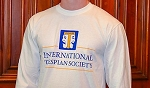 International Thespian Society T-shirts