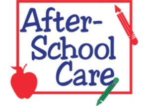 After School Care Daily Drop In Paymet for Middle School